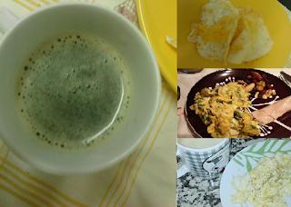 Dia 5 – desafio Pequeno-Almoço ao meu Estilo Paleo