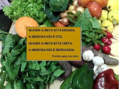 Comer melhor – viver mais saudável