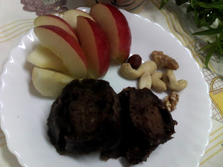 Dia 2 – desafio Pequeno-Almoço ao Meu Estilo Paleo