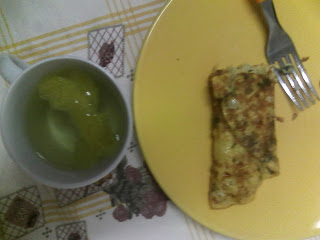 Dia 1 – desafio Pequeno-Almoço ao Meu Estilo Paleo