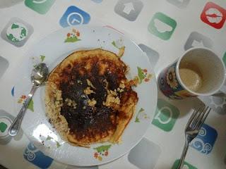 Panquecas do António – saborosas e simples de fazer