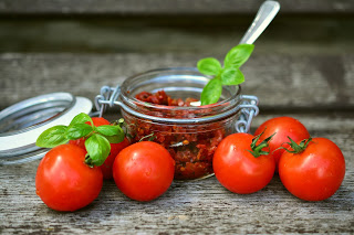 Molho de tomate para usar em várias receitas