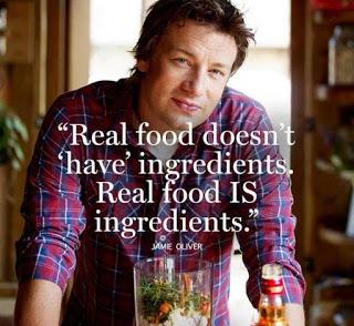 Escolhe o natural – assim comes comida de verdade
