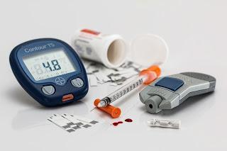 Diabetes tipo 1 – Alimentação baixa em hidratos de carbono