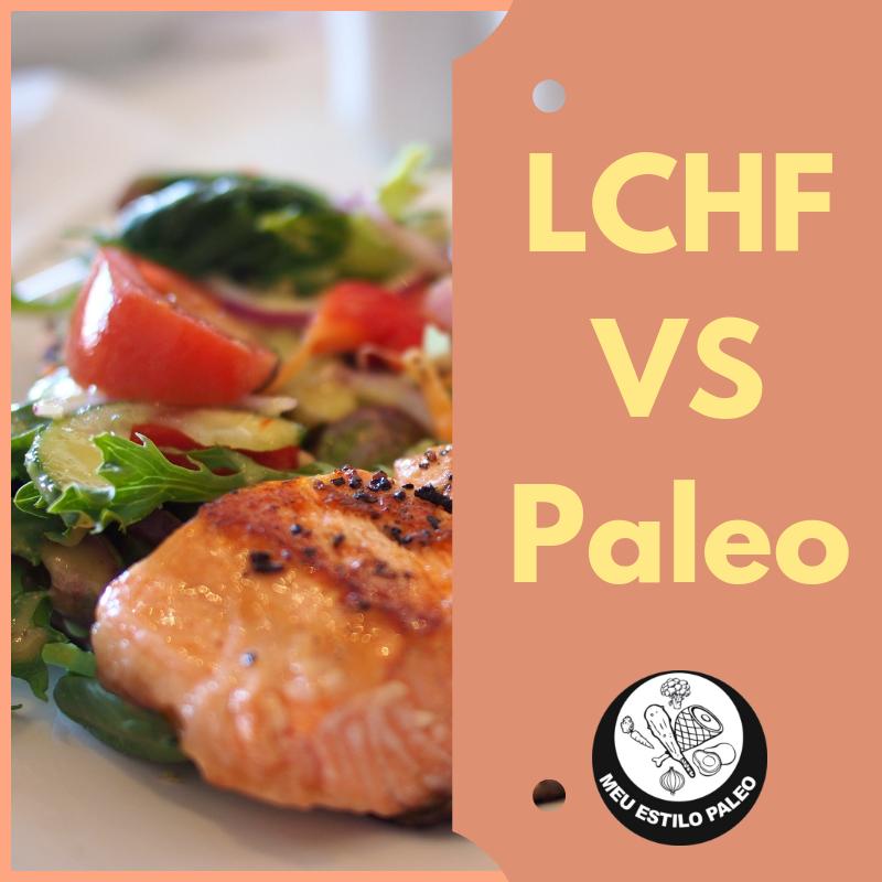 Low Carb e Paleo – entende a diferença entre elas