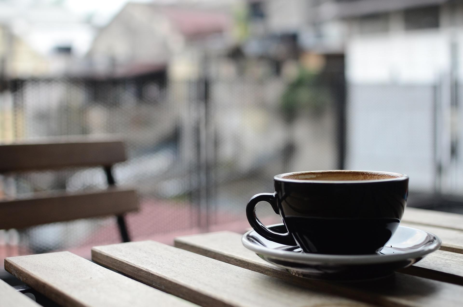 Café / Turbinado