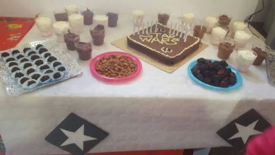 Bolo de chocolate – o melhor bolo Paleo